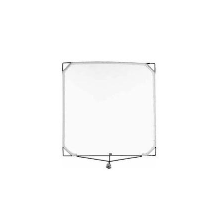 Solid Frame Scrim 48x48 (1,2x1,2m)