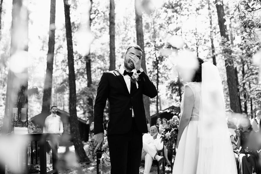 Свадебный фотограф Тарас Терлецкий (jyjuk). Фотография от 07.09.2016