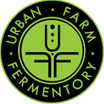 Urban Farm Hopped Cidah
