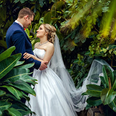 Wedding photographer Fedor Ermolin (fbepdor). Photo of 26.10.2017