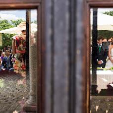 Svatební fotograf Eliseo Regidor (EliseoRegidor). Fotografie z 09.10.2017