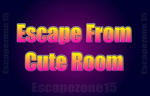 Escape games zone 29
