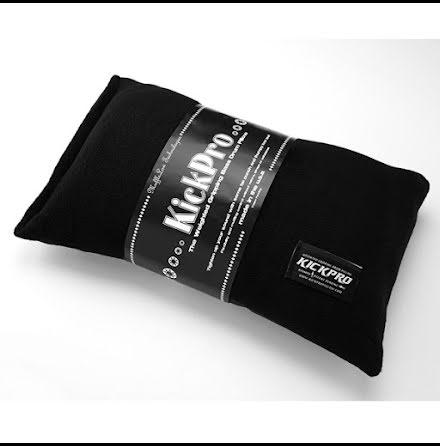 Kick Pro Bass Drum Pillow