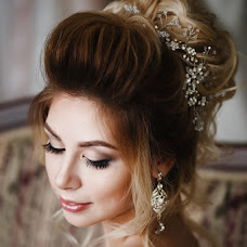 Wedding photographer Tatyana Pyzhenkova (Pyzhenkova). Photo of 16.03.2017