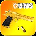 Gun Sound Simulation icon