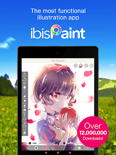 Download ibis Paint X Free