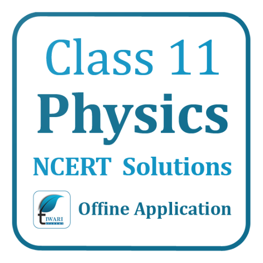 NCERT Solutions for Class 11 Physics in English - Apps on