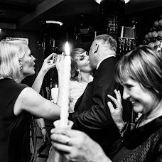 Wedding photographer Aleksandr Kulakov (Alexanderkulak). Photo of 27.10.2017
