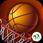 Swish Shot! Basketball Shooting Game icon