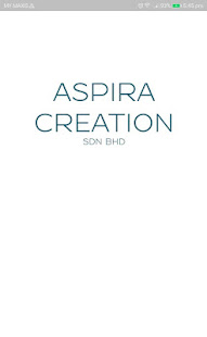 Download Aspira Creation For PC Windows and Mac apk screenshot 1
