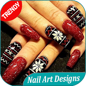 300+ Trendy Nail Art Design Ideas