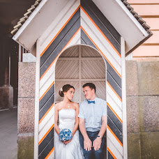 Wedding photographer Liana Mukhamedzyanova (Lianamuha). Photo of 04.09.2015