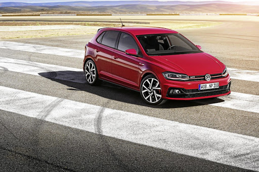 GROWTH SPURT: The 2018 Polo has grown up in many areas, including size.   Picture: VOLKSWAGEN
