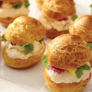 Cream Cheese Savoury Recipes.