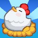 Merge Pixel Farm icon
