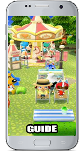 Guide Animal Crossing : Pocket Camp - náhled