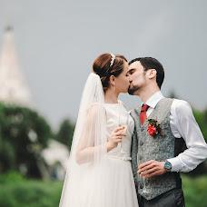 Wedding photographer Olga Smorzhanyuk (olchatihiro). Photo of 19.07.2017