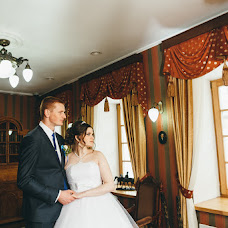 Wedding photographer Nikolay Borzov (Borzov). Photo of 16.04.2016