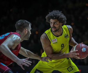 Team World en Team Belgium zijn volledig voor Orange All Star Game