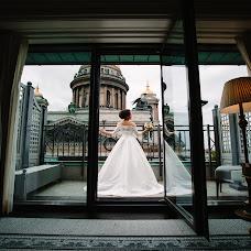 Wedding photographer Andrey Vasiliskov (dron285). Photo of 29.07.2017