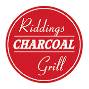 Riddings Charcoal Grill‏