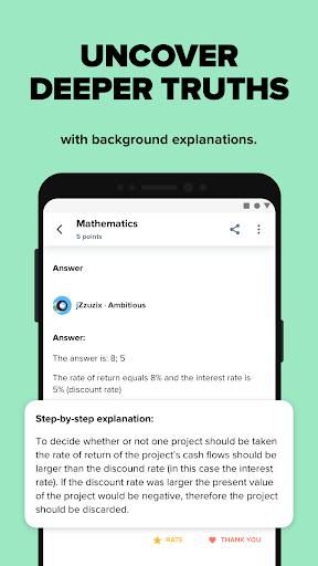 Brainly – The Homework App screenshot 4