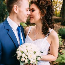 Wedding photographer Maksim Chervyakov (maximchervyakov). Photo of 14.10.2016