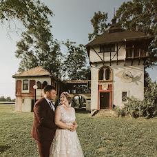 Wedding photographer Igor Ivkovic (igorivkovic). Photo of 01.06.2018