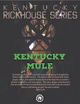 Kentucky Bourbon Barrel Mule