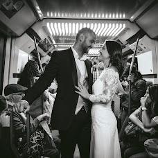 Wedding photographer Pablo Canelones (PabloCanelones). Photo of 23.05.2018