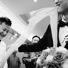 Wedding photographer Cen Lin (CenLin). Photo of 26.05.2017