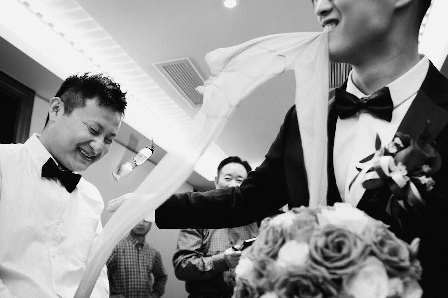 Wedding photographer Cen Lin (CenLin). Photo of 26.05.2017