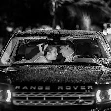 Wedding photographer Mess fotografia Paula e roberto (messfotografia). Photo of 24.11.2016