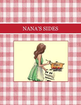 NANA'S SIDES