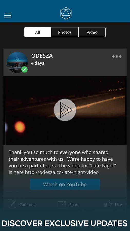 ODESZA- screenshot
