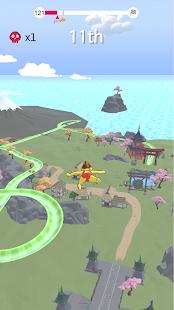 aquapark.io - Screenshot