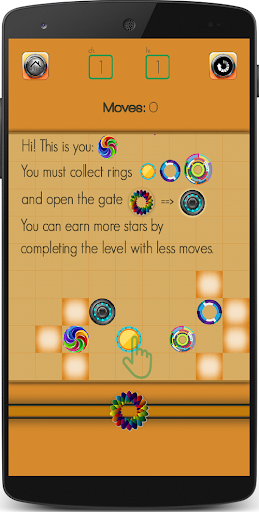 Epic Sliding Ring Puzzle King 2.0 screenshots 2