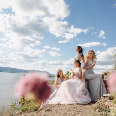 Wedding photographer Kristina Kalyagina (Matildada). Photo of 01.07.2016