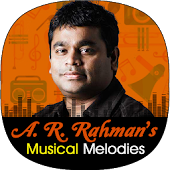 A R Rahman Musical Melodies