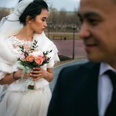 Wedding photographer Askhat Kaziev (kaziev). Photo of 18.04.2017