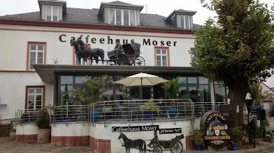 Photo: På vej mod Johannisberg