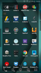 Everywhere Launcher v0.41b Pro
