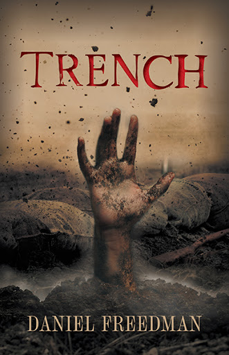 Trench cover