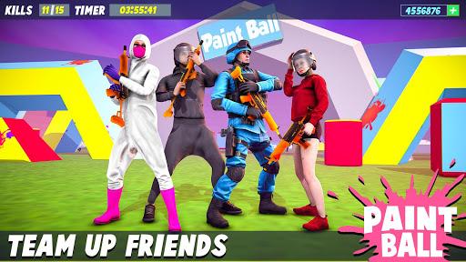 Paintball Shooter 3D 1.0.7 de.gamequotes.net 1