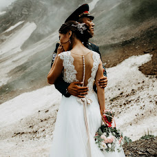 Wedding photographer Alena Litvinova (LITVINOVASOCHI). Photo of 10.07.2018