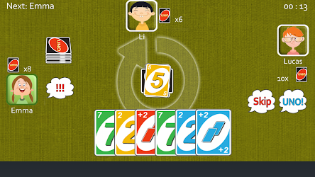 Classic Uno 2018 for Android – APK Download 2