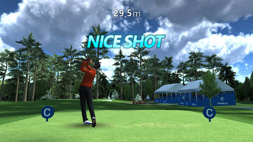 Golf Staru2122 8.0.0 screenshots 24