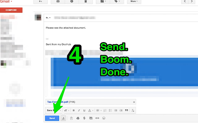 dochub sign pdf from gmail chrome web store