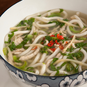 House Soup Noodle (Pork)