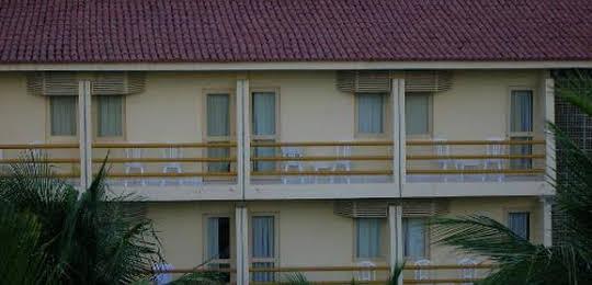 Aram Natal Mar Hotel